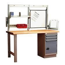 Work Table Desk Furniture Minimalist Industrial Work Tables Vintage Industrial