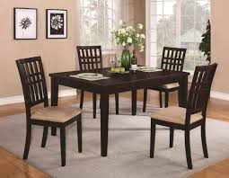 dinning white dining room chairs dining table and chairs dark wood