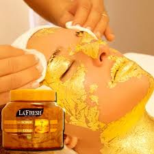 Scrub Gold la fresh gold scrub for and skin