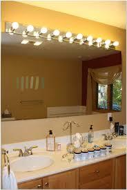 Bathroom Vanity Lights And Mirrors - Bathroom lighting and mirrors
