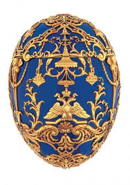 Russian Easter Egg Decorations by 5 Answers How Did We Come To Associate Chocolate Eggs With The