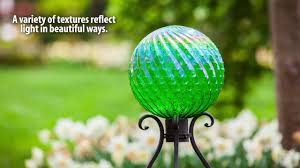Gazing Ball Pedestals Glass U0026 Stainless Steel Gazing Balls For Spring 2017 From