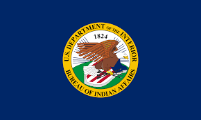 us bureau of indian affairs file flag of the united states bureau of indian affairs png