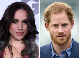 prince harry confirms he u0027s dating northwestern alum meghan markle