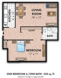 520 Sq Ft Market Street Apartment Homes 76 Market Street Perth Amboy Nj