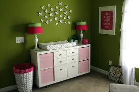 chambre enfant vert chambre verte et waaqeffannaa org design d intérieur et