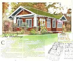Awnings Sears Aladdin Winthrop Sears Modern Homes