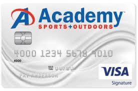 academy sports and outdoors phone number academy sports outdoors visa card review earn 25 bonus 5x