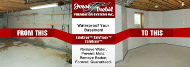 Interior Basement Waterproofing Products Basement Waterproofing In Apple Valley Leaky Basement