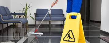 Floor Cleaning by North Country Janitorial Is A Full Service Commercial Cleaning