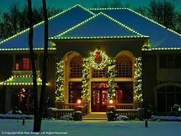 holiday lighting brite side design we offer holiday lighting services such as professional grade led lights to wrap trees custom led roof line lighting decorative led lit garland