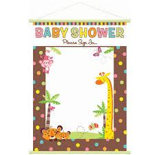 fisher price baby shower