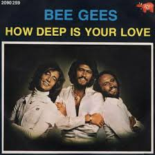 Love Is An Open Door French Lyrics - how deep is your love bee gees song wikipedia