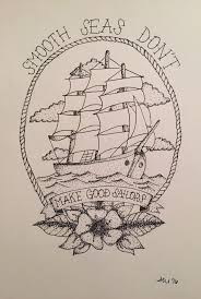 Nautical Map Tattoo Best 25 Sailor Tattoos Ideas Only On Pinterest Octopus Anchor