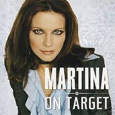 martina mcbride on target album motolyrics