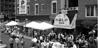 the original soupman soups restaurants recipes and more