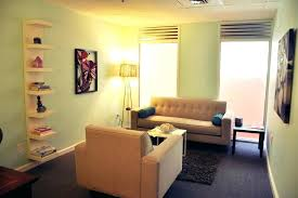 Decorating A Therapy Office Brilliant within Newest Psychotherapy