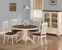5 pc round pedestal dining table cameron collection 5 pc set stuff for the home pinterest glass