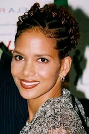 cute hairstyles gallery cute halle berry hairstyles model hairstyle gallery image and
