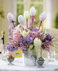 Homemade Table Decorations For Easter by 55 Clever Easter Decor Ideas For Your Romantic Celebration U2013 Fresh