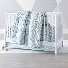 Crib Baby Bedding Crib Bedding Crate And Barrel