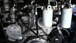 motor detroit diesel 6v 92 youtube