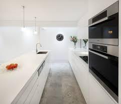 kitchen cabinets no handles monsterlune