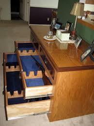 Wood Gun Cabinet Stupendous Wooden Gun Cabinets For Cheap 79 Wood Gun Cabinet For