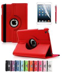 amazon com apple ipad air 2 case cineyo tm 360 degree rotating