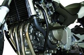 sw motech crash bars engine guards for honda 599 u002709 u002706 u0026 cb600