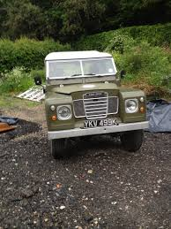 land rover series 3 off road land rover series truck cabs used land rover cars buy and sell