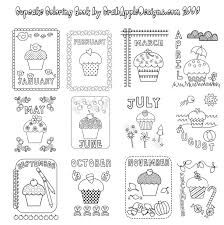 cute cupcake coloring pages 11 best colouring images on pinterest birthday party ideas