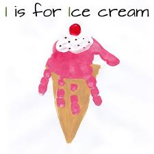 best 25 letter i crafts ideas on pinterest ice crafts cupcake