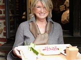 martha stewart went all out for halloween this year food u0026 wine