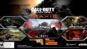 Black Ops 3 Map Packs Cod Map Packs Firearm Pixel Art Minecraft Project Nuketown 2025