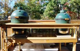 Green Egg Table by Table For Large And Medium U2014 Big Green Egg Egghead Forum The
