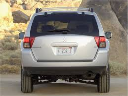 2011 mitsubishi endeavor top speed catalog cars