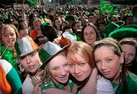 how america not ireland made st patrick u0027s day as we know it