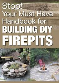 Firepit Safety Your Must Handbook For Building Diy Firepits Landscaping