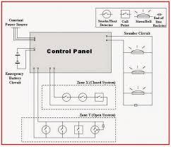 fire alarm system wiring diagram efcaviation com