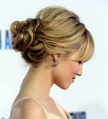 hairstyles ideas simple hairstyles for cocktail parties the
