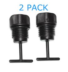 yamaha waverunner drain plug 2 pack free shipping for gpr raider