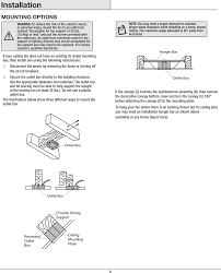 dawnsun ceiling fan parts 52padad 52 inch palmdale user manual king of fans inc