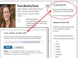 Resume Linkedin Url Linkedin How To Improve Your Profile In 5 Minutes