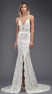 fall 2016 bridal fashion week boho wedding dresses plus size