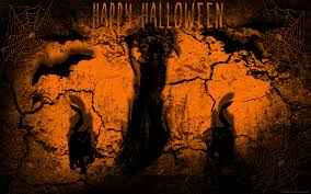 halloween spiders background halloween wallpapers by email junk 8 wallpapers
