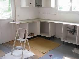 comment faire un plan de cuisine comment faire un plan de travail cuisine maison design bahbe com