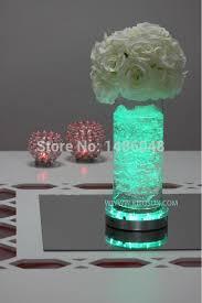 Led Vase Base Light Aliexpress Com Buy 20pcs 6