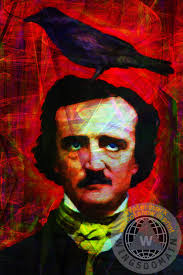 Poe Toaster Wingsdomain Art And Photography Creative And Unique Museum