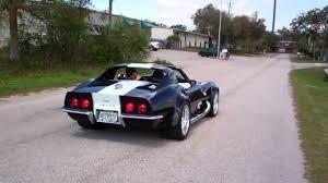 turbo corvette s s 1969 turbo corvette 6 vettetube corvette
